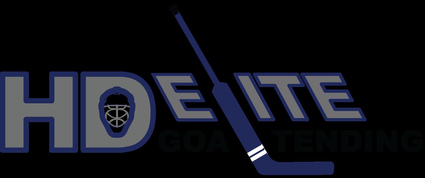 HD Elite Goaltending